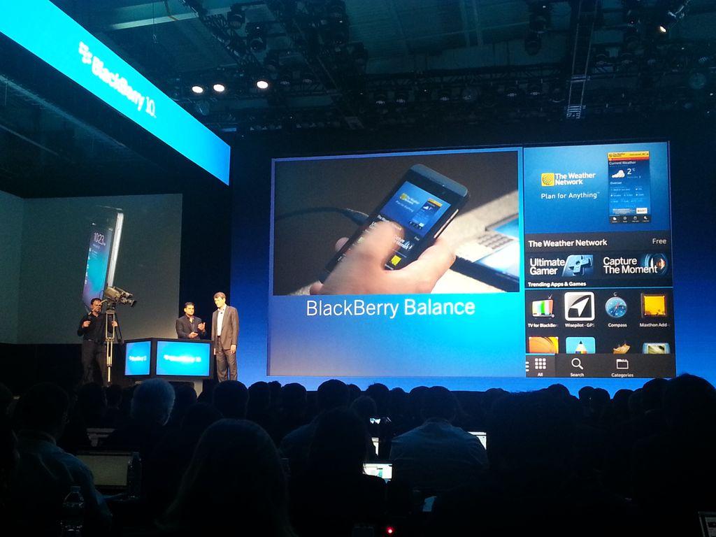 Presentación BlackBerry10_25