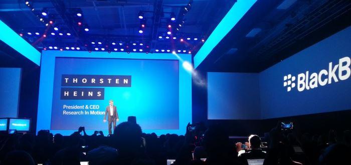 Presentación BlackBerry10_5