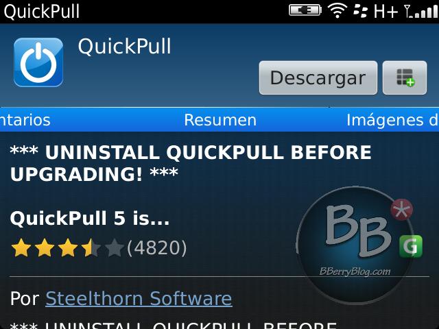 QuickPull 2