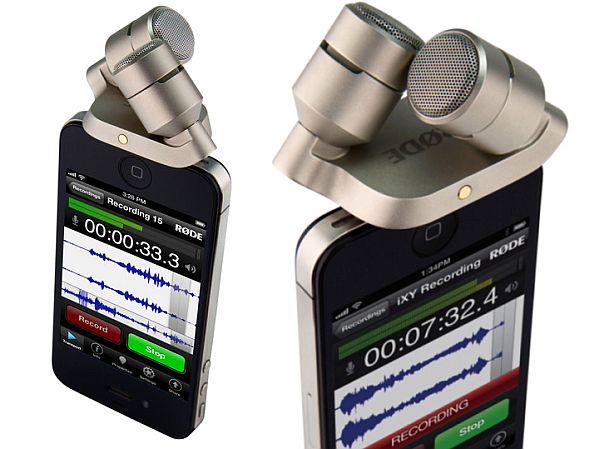 RØDE-iXY-Microphones