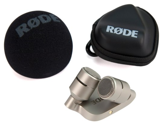 RØDE-iXY-with-wind-muff-and-case