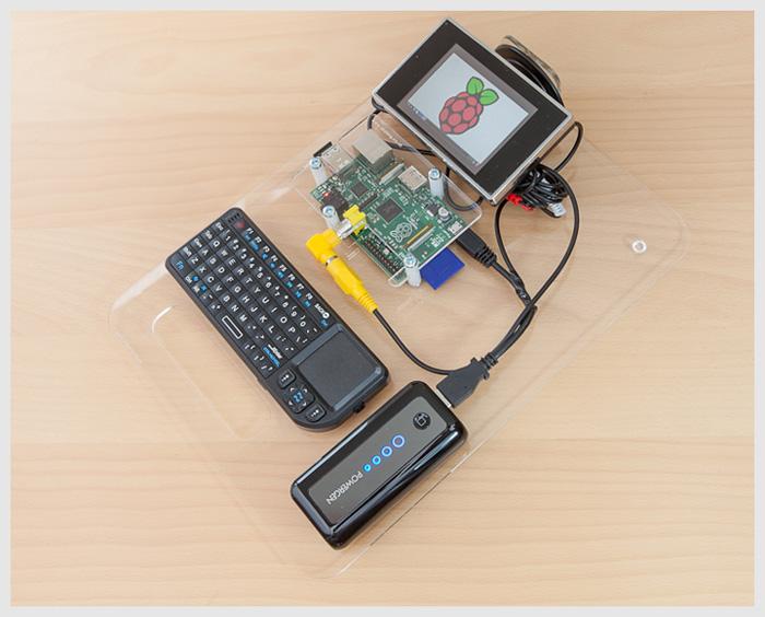 RaspBerryPi-5