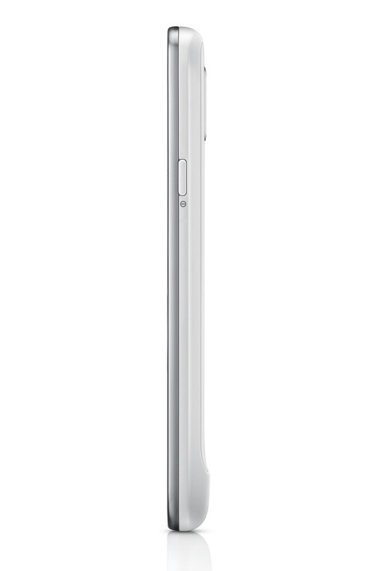 Imagen de Perfil del Samsung Galaxy S II Plus Blanco