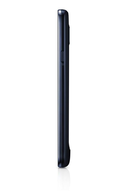 Imagen de Perfil del Samsung Galaxy S II Plus Negro