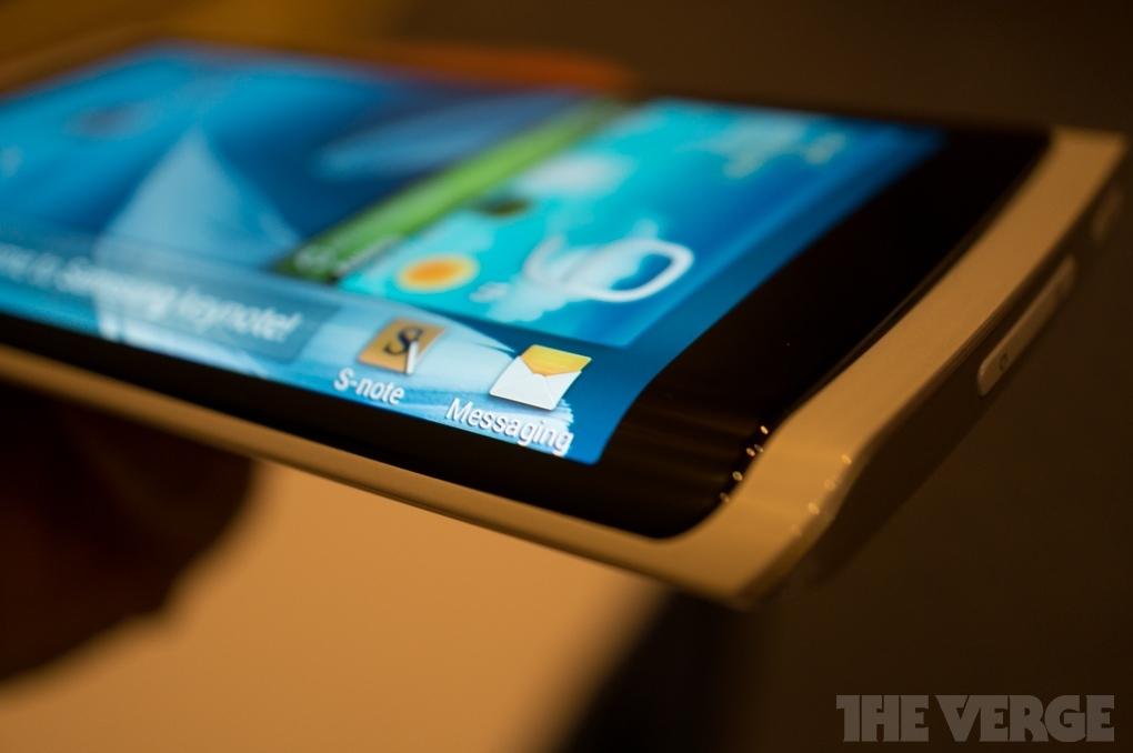 Samsung Oled flexible 5