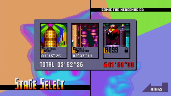 Sonic CD 2