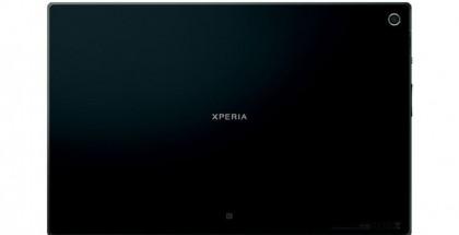 Sony Xperia Tablet Z_1