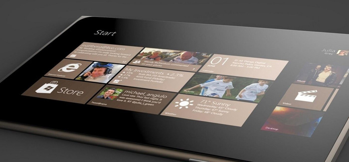 Surface-Tablet