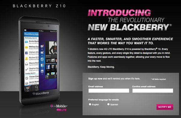 T-Mobile-BlackBerry-Z10