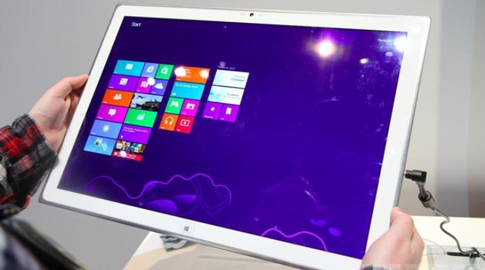 Tablet PC Panasonic