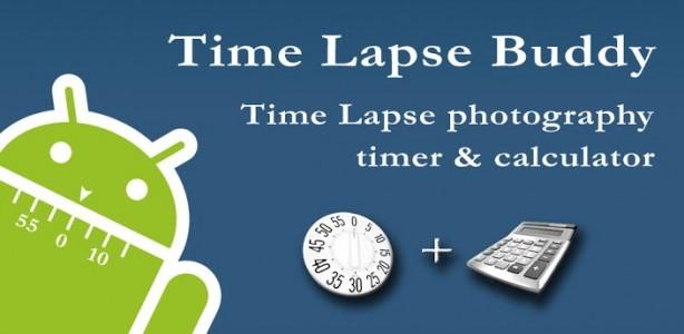Time Lapse Buddy
