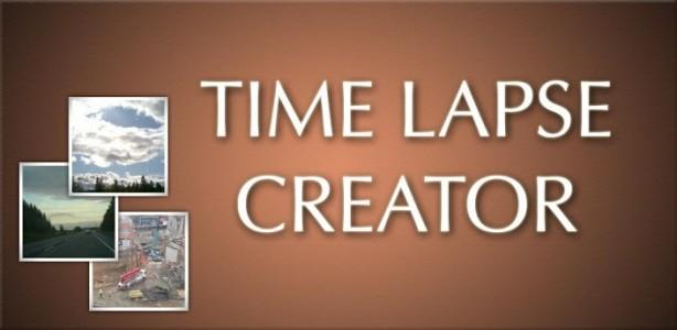 Time Lapse Creator