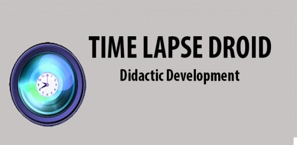 Time Lapse Droid