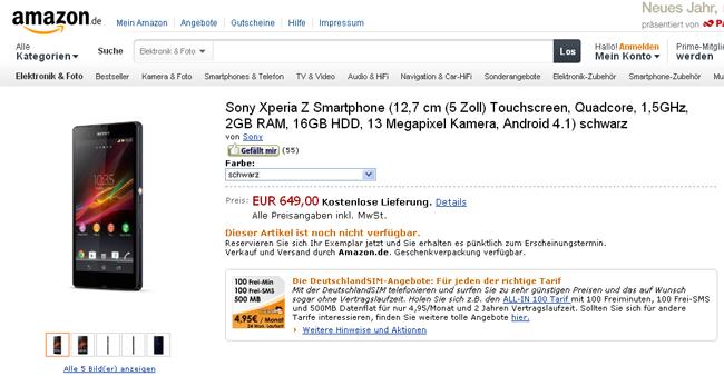 Xperia-Z-en-Amazon-02