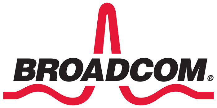Logotipo de la Empresa Broadcom