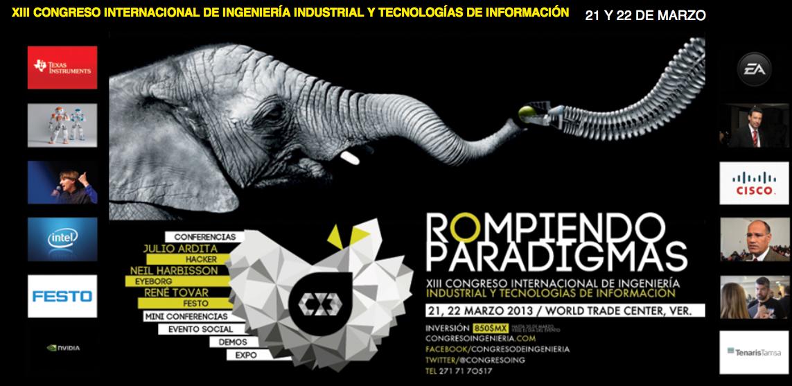 congreso-II-TI 2013