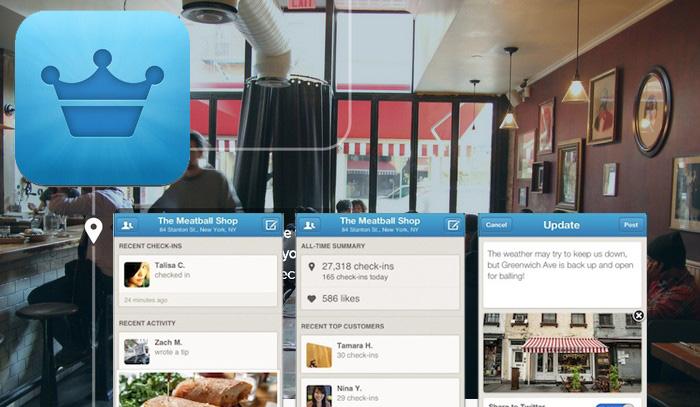 foursquare-business