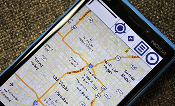 gmaps-windows-phone