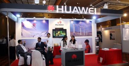 huawei-booth