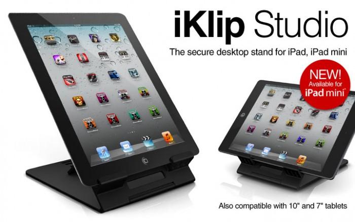 iKlip STUDIO