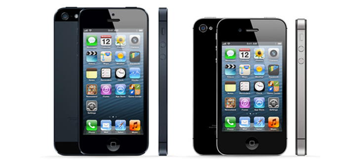 iPhone-5-vs-iPhone-4S-comparison1