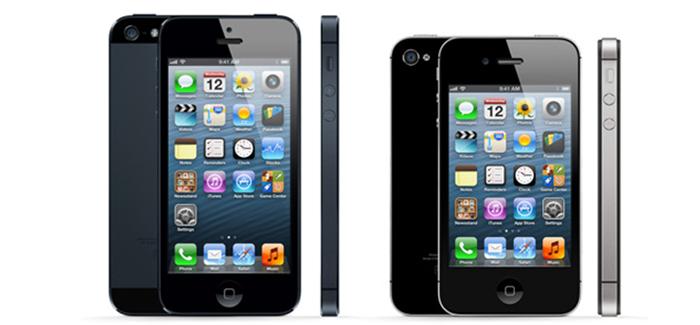 iPhone-5-vs-iPhone-4S-comparison1