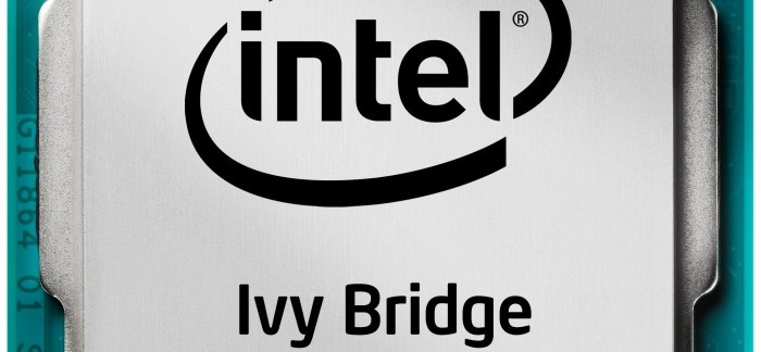 ivy bridge intel 1