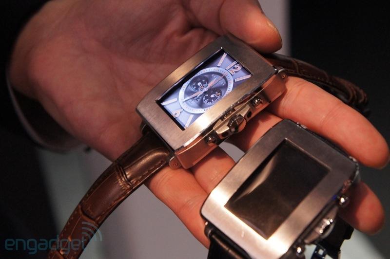 toshiba smartswatch 5