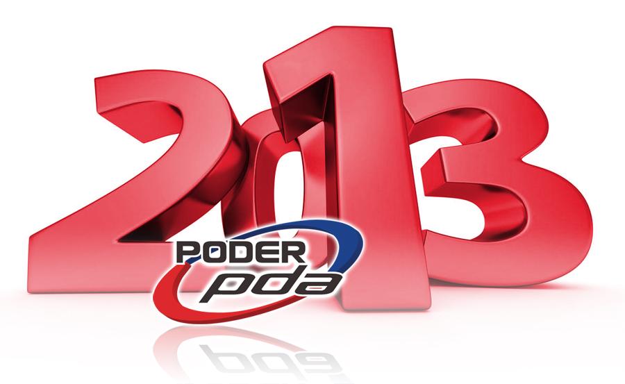 2013-PoderPDA