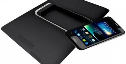 ASUS padphone-1