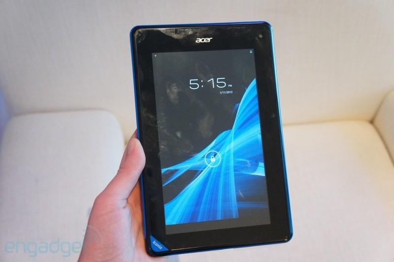 Acer Iconia B1-10