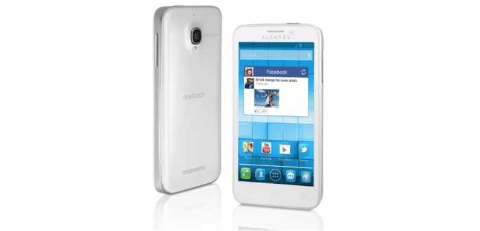 Alcatel One Touch Snap_2