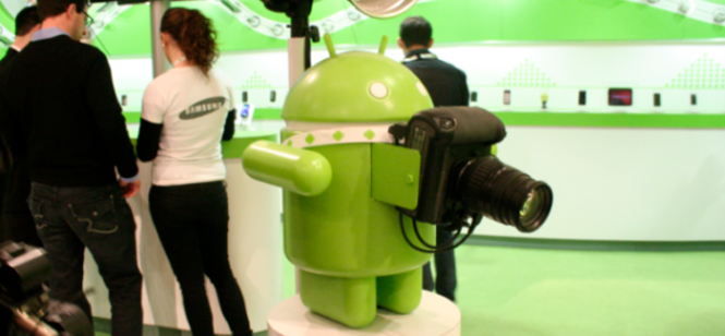 Android-Google-MWC