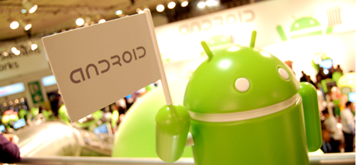 Android-MWC