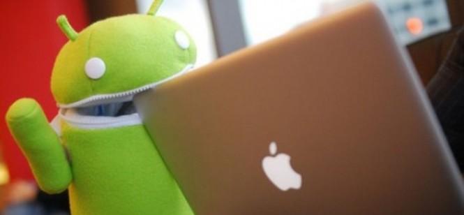 iOS vs Android, el debate de nunca acabar, cobró más víctimas esta madrugada