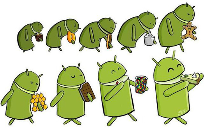 Android_versions