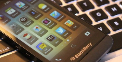 Aplicaciones Android a BlackBerry 10 Mac_1