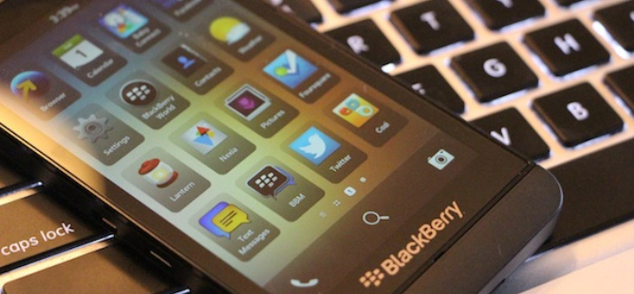Aplicaciones Android a BlackBerry 10 Mac_1
