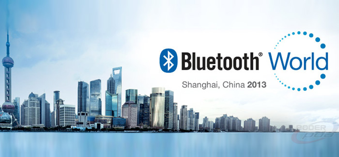 Bluetooth-World-2013-poderPDA