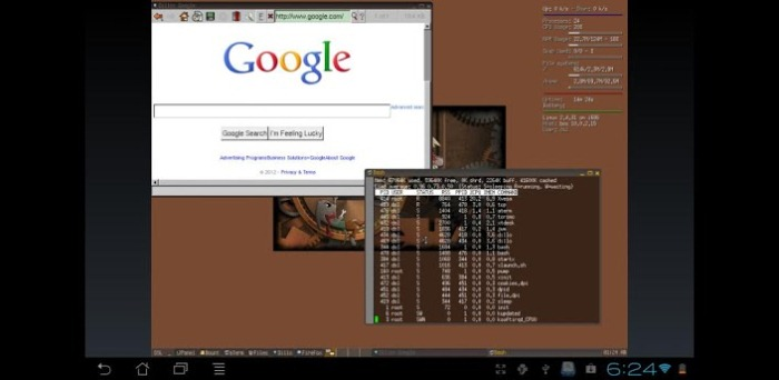 Emuladores Android_10_Limbo PC Emulator