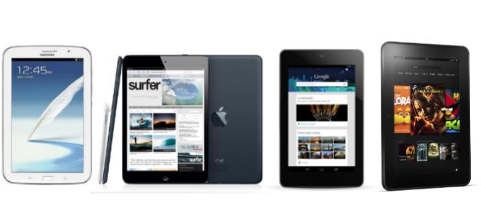 Galaxy Note 8 comparativa