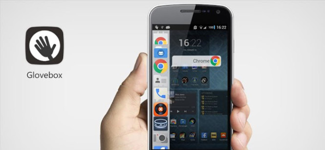 Glovebox-Ubuntu-Phone-Android
