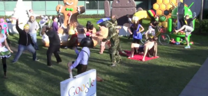 Google-Harlem-Shake