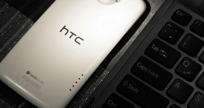 HTC-Peter Chou