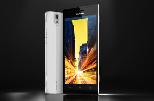 Huawei Ascend P2-2