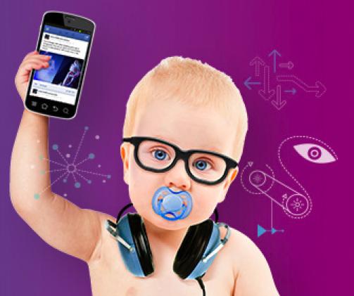 IQualcomm Born -mobile