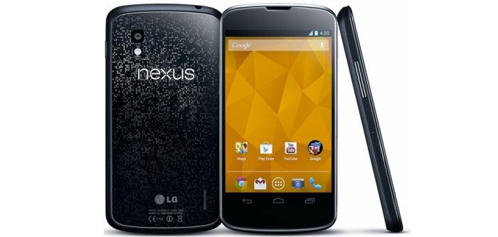 LG Nexus 4 pronto en México_1