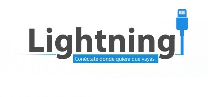 Lightning_Cargadores