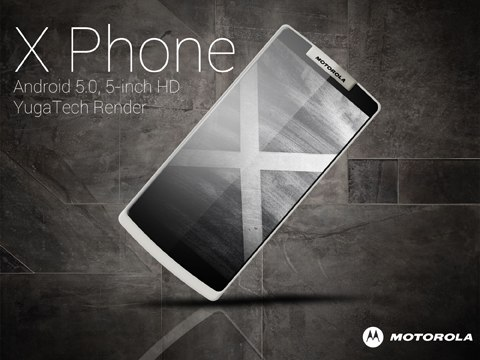 Motorola-Phone-X