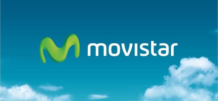 Movistar Logo mexico